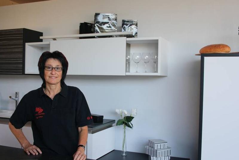 Inge Erken Mitarbeiter Bohn Küchen