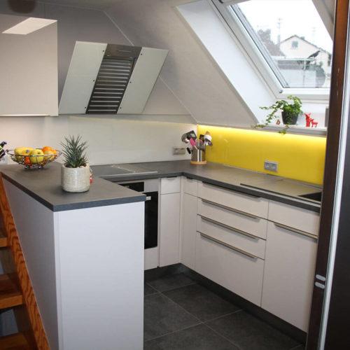 Referenzküche Bohn Küchen