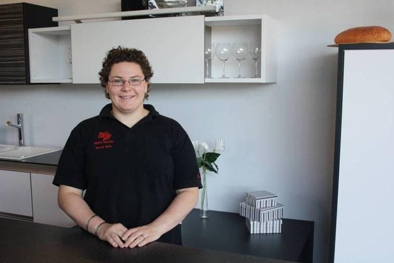 Marina Bohn Mitarbeiter Bohn Küchen